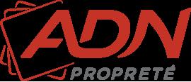 Image logo ADN